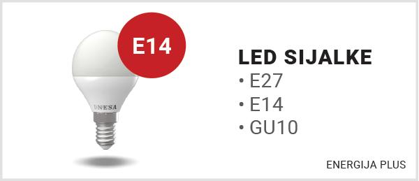 Energija Plus / LED sijalke