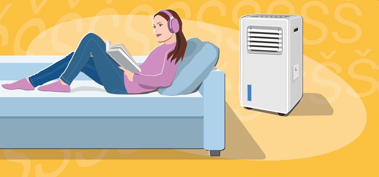 Hladilec zraka - osebna izkušnja / Porabimanj INFO