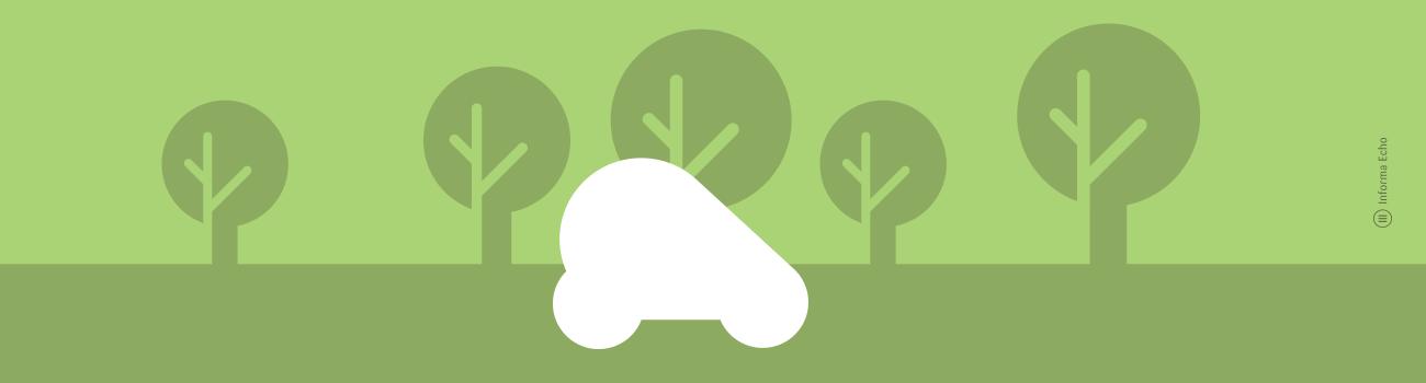 Delež gospodinjstev brez avtomobila / Pozitivna energija