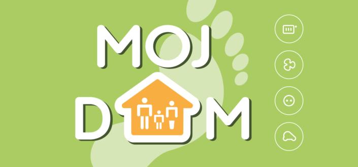 Moj dom kot ekosistem / Pozitivna energija