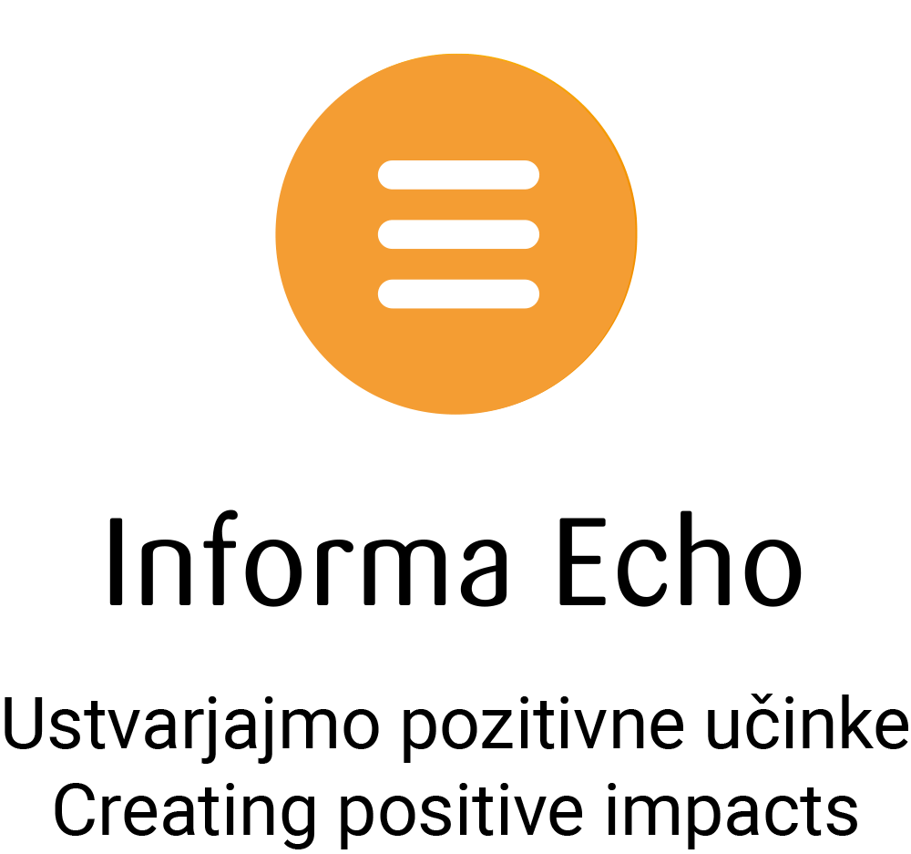 Logo Informa Echo