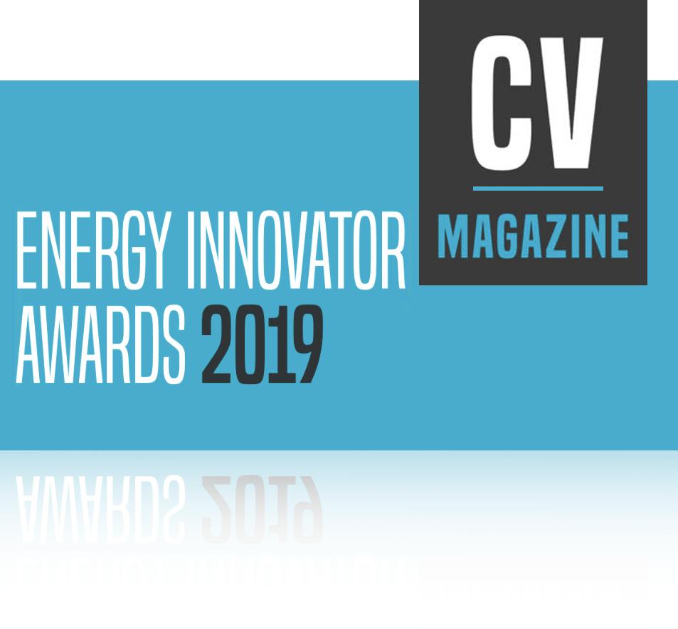 Nagrada CV Magazine za Informa Echo / Raziskava REUS